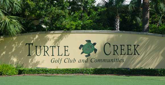 Turtle Creek Golf Palm Beach