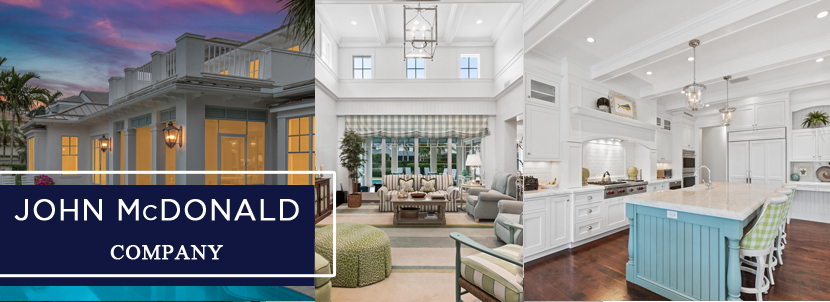 Builders Real Estate Palm Beach County John Mcdonald luxury