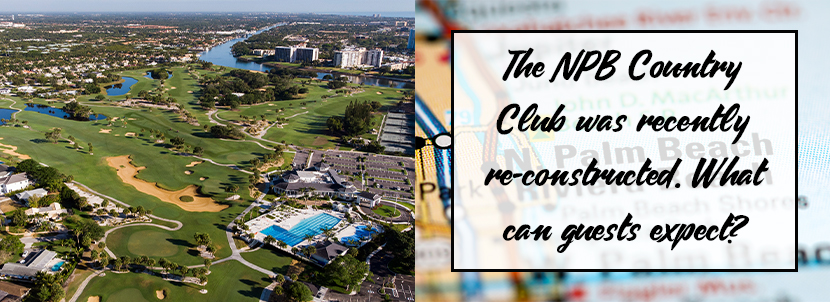 NorthPalmBeach RealEstate CountryClub