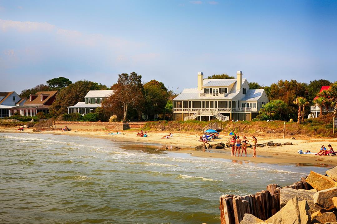 Peachy South Carolina Waterfront Real Estate Live The Lifestyle Beutiful Home Inspiration Truamahrainfo