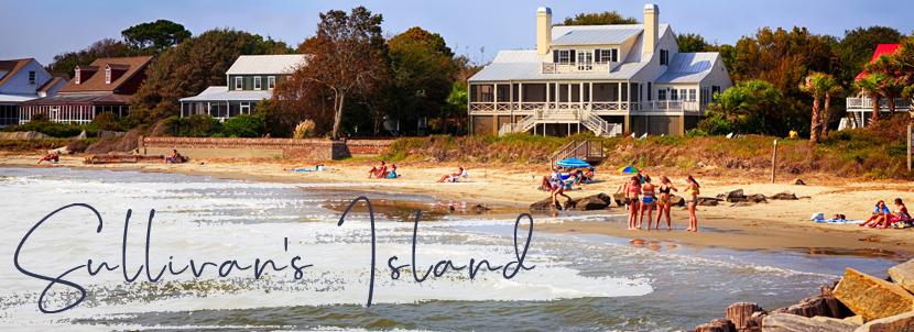 Sullivans%20Island Real%20Estate SouthCarolina Beach