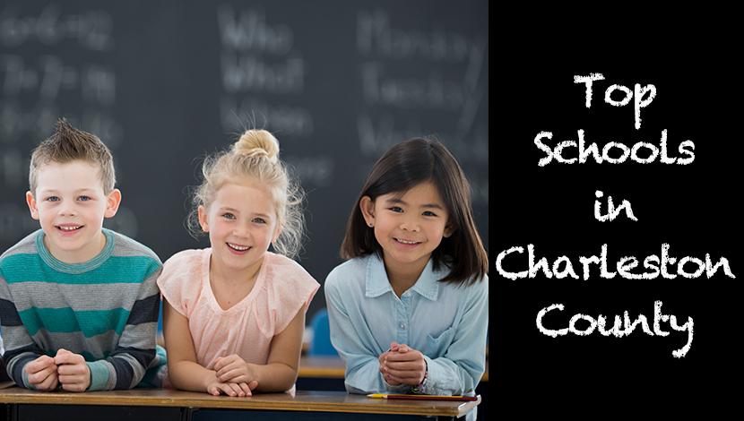 TopSchoolsinCharlestonCounty RealEstate