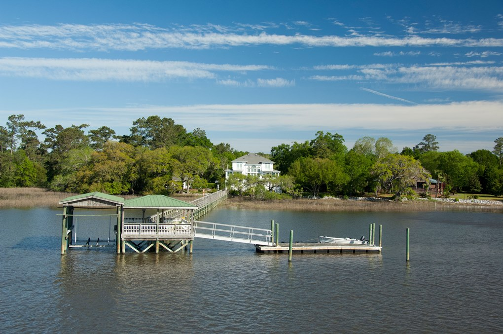 South Carolina Waterfront Real Estate - Live The Lifestyle