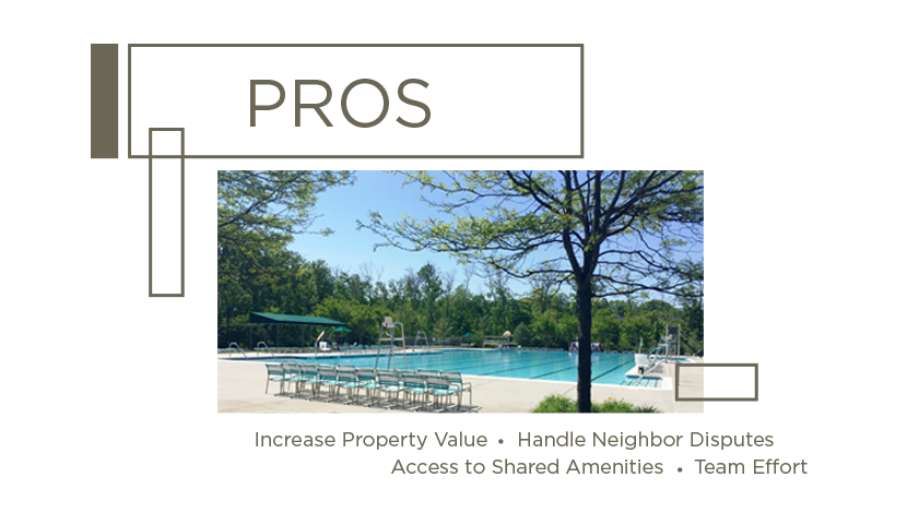Pros & Cons of an HOA