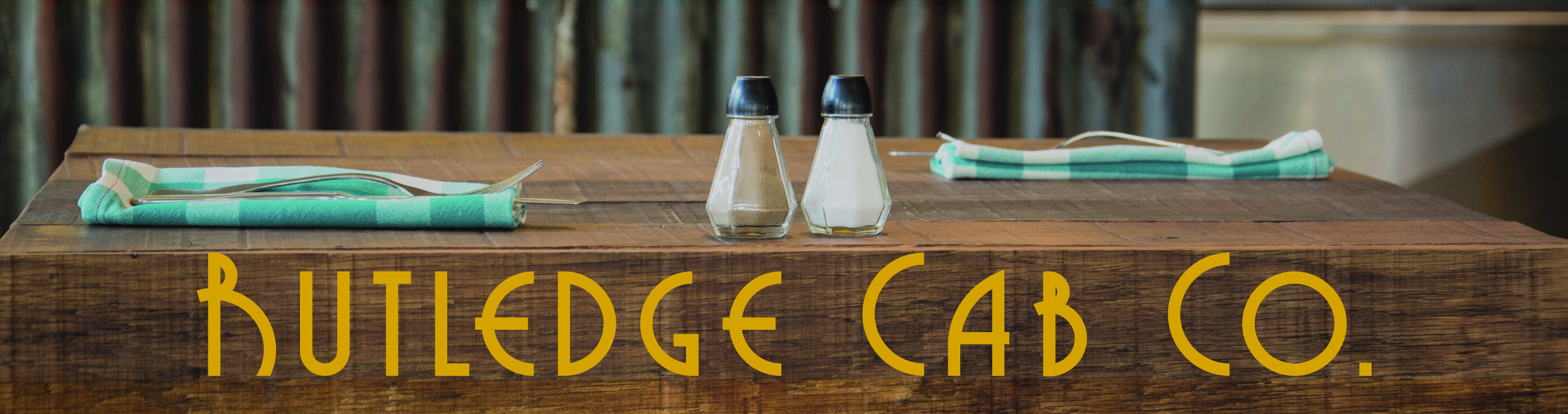 Rutledge Cab Co Is A Hip Restaurant With Retro Mentality Located In The Wagener Terrace Subdivision Downtown Charleston