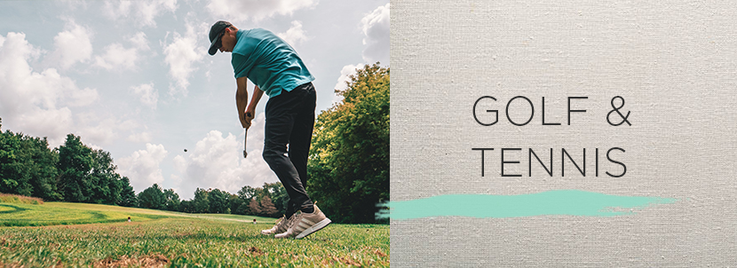 golf tennis clubs
