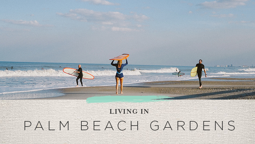 living in palm beach gardens header