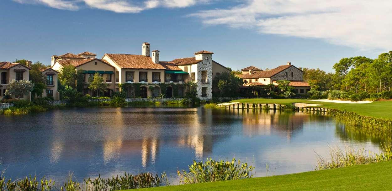Florida Gated Communites Live The Lifestyle Nv Realty