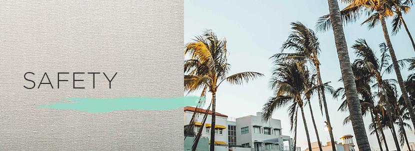 safety in palm beach gardens