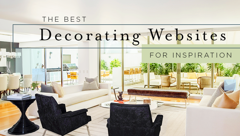 The Best Decorating Websites for Inspiration